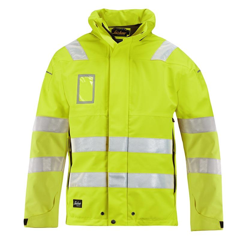 1683 GORE TEX® Shell Jack High Visibility Klasse 3