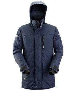 Snickers 1800 AllroundWork Waterproof 37.5 Isolerende Parka-9504